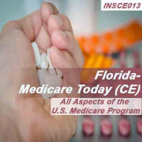 Florida - MEDICARE TODAY (CE) (INSCE013FL2)